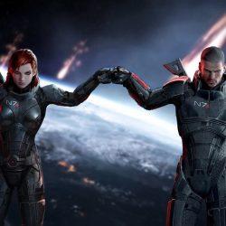 Game Mass Effect Legendary Edition Kejutan Bulan Mei 2021 Mendatang