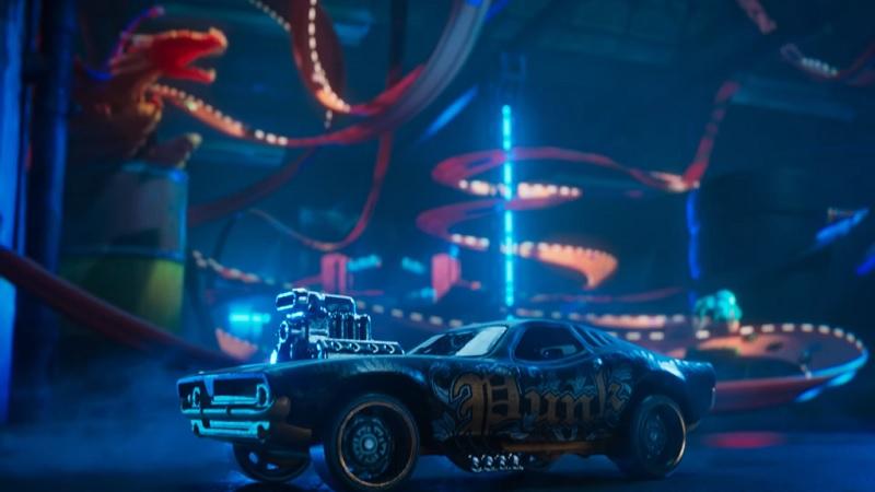 Game Hot Wheels Unleashed Menawarkan Turbo Boost September 2021