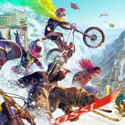 Game Riders Republic Menyuguhkan Lima Kegiatan yang Menantang